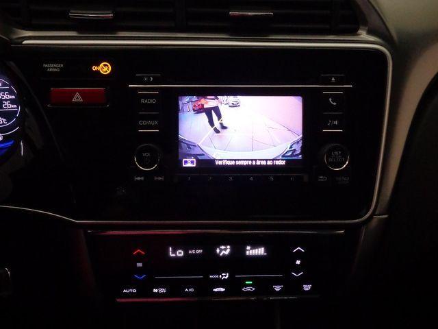 Honda City EXL 1.5 16V i-VTEC FlexOne - Foto #4