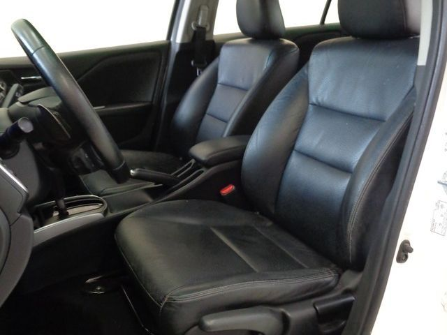 Honda City EXL 1.5 16V i-VTEC FlexOne - Foto #6
