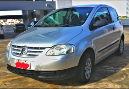 Volkswagen Fox Plus 1.6 8V (Flex) 2p