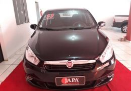 Fiat Siena ATTRACTIVE 1.4 8V (Flex)