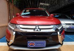 Mitsubishi Outlander 2.2L 16V