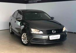 Volkswagen Jetta Trendline Tiptronic 1.4 TSI