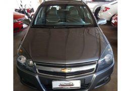 Chevrolet Vectra GT-X 2.0 8V (Flex)(Aut)