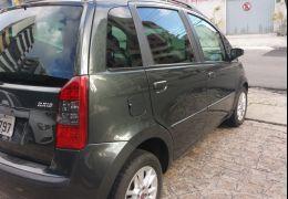 Fiat Idea ELX 1.8 (Flex)