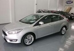 Ford Focus Sedan SE Plus 2.0 16V PowerShift (Aut)