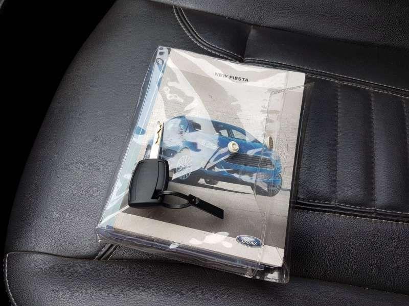 Ford New Fiesta Fiesta 1.6 Titanium Plus (Aut) (Flex) - Foto #5