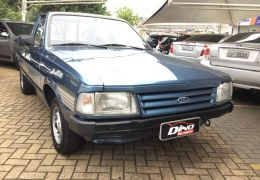 Ford Pampa L 1.6 I (cab Simples)