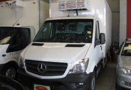 Mercedes-Benz Sprinter 313 Chassi 2.2 CDi