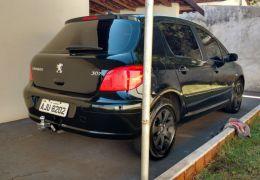 Peugeot 307 Hatch. Feline 2.0 16V (flex) (aut)