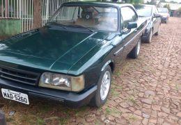 Chevrolet Opala Coupe Comodoro 2.5
