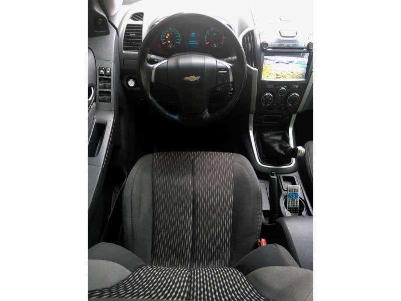 Chevrolet S10 2.4 LT 4x2 (Cabine Dupla) (Flex) - Foto #2