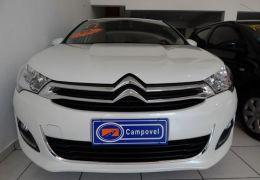 Citroën C4 Lounge Tendance 1.6i Turbo Flex
