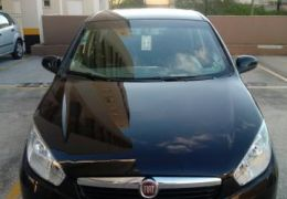 Fiat Grand Siena 1.6 Essence Dualogic (Flex)