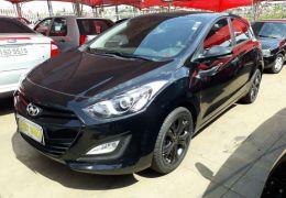 Hyundai I30 1.6 16V S-cvvt (flex) (aut) B350