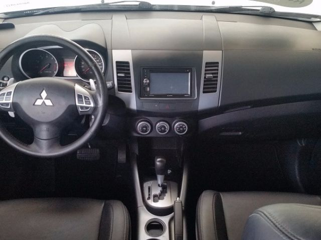 Mitsubishi Outlander 2.0 16V - Foto #6