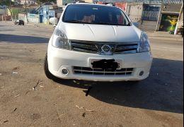 Nissan Livina SL 1.8 16V (flex) (aut)