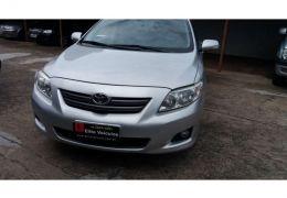 Toyota Corolla Sedan XEi 1.8 16V (flex)