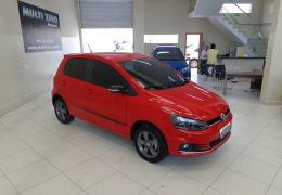 Volkswagen Fox Run 1.6 Total Flex