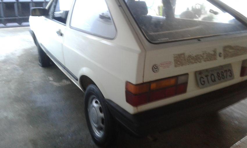 Volkswagen Gol 1.6 2p - Foto #3