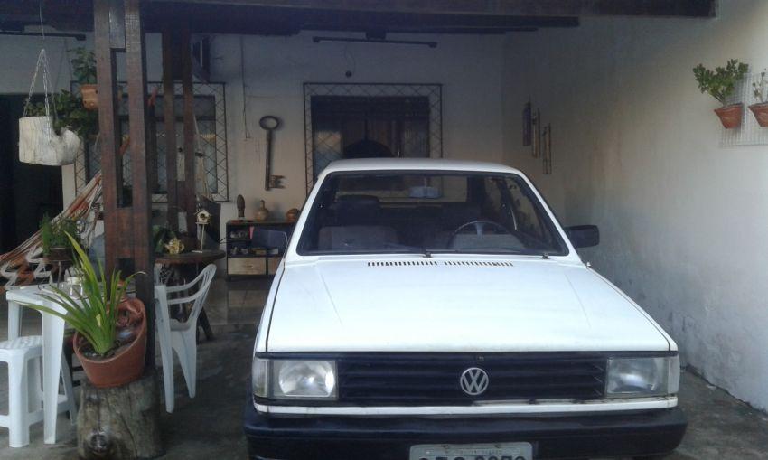 Volkswagen Gol 1.6 2p - Foto #8