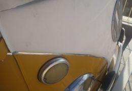Volkswagen Kombi Luxo 1.6