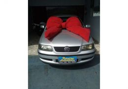 Volkswagen Saveiro Summer 1.8