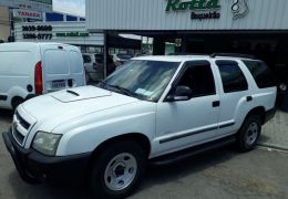 Chevrolet Blazer Advantage 4X2 2.4 Mpfi 8V