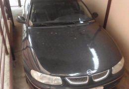 Chevrolet Omega CD 3.8 SFi V6 (Aut)