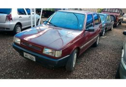 Fiat Uno Mille Eletronic 1.0 4p