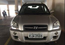 Hyundai Tucson GL 2.7 V6 24V 4WD (aut.)