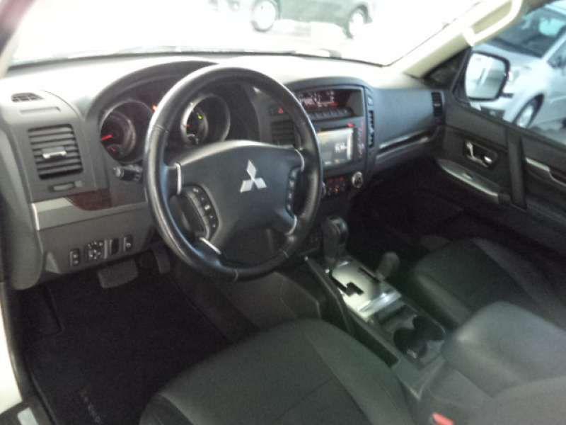 Mitsubishi Pajero Full 3.2 DI-D 3D HPE 4WD - Foto #5