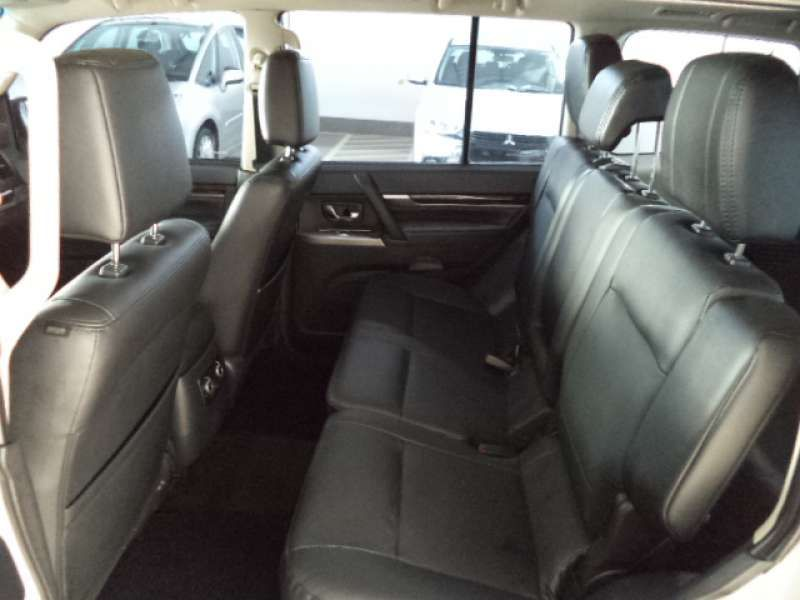 Mitsubishi Pajero Full 3.2 DI-D 3D HPE 4WD - Foto #7