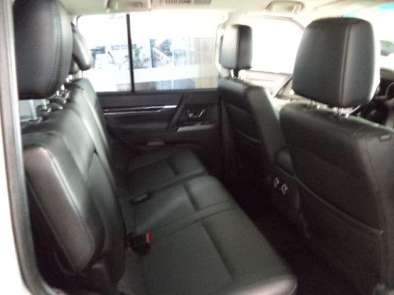 Mitsubishi Pajero Full 3.2 DI-D 3D HPE 4WD - Foto #8