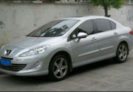 Peugeot 408 Griffe 1.6 THP (Aut) (Flex)
