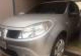 Renault Sandero Expression 1.6 16V (Flex)