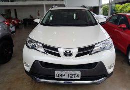 Toyota RAV4 2.0 Top CVT