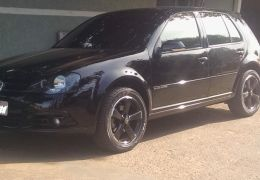 Volkswagen Golf Black Edition 2.0 (Aut) (Flex)