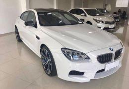 BMW M6 Coupé 4.4 V8