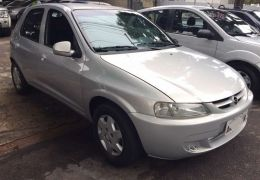 Chevrolet Celta Super 1.0 VHC (Flex) 4P