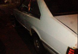 Ford Corcel II Sedan LDO 1.6
