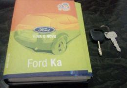 Ford Ka 1.0 RoCam S