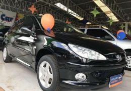 Peugeot 206 Hatch. Moonlight 1.4 8V (flex)