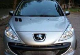 Peugeot 207 Passion 1.4 In Concert Active (Flex)