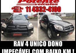 Toyota RAV4 4X2 2.4 16V