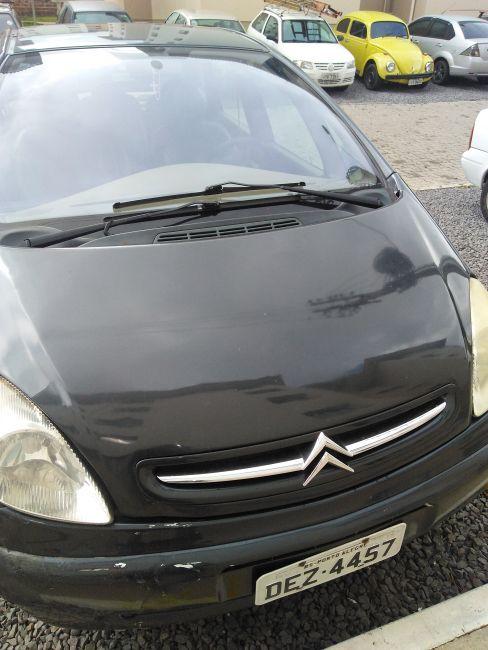 Citroën Xsara Picasso GX 2.0 16V - Foto #4