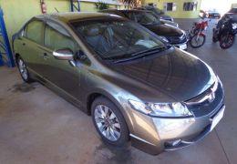 Honda New Civic LXL SE 1.8 i-VTEC (Flex)