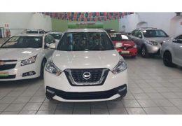 Nissan Kicks 1.6 S (Flex)