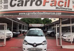 Renault Clio Hatch. Expression Hi-Power 1.0 16V