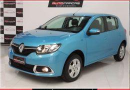 Renault Sandero Dynamique 1.6 16V SCe (Flex)