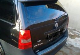 Volkswagen Parati Track Field 1.8 MI (Flex)
